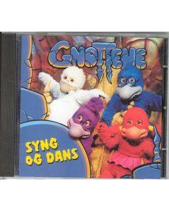 Gnottene - Syng og dans