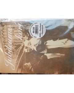 Jubileumskort med DVD - Unionsoppløsningen: 1905 - 2005