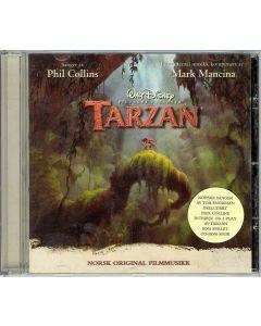 Tarzan - Norsk original filmmusikk