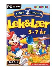 Labbe Langøre, klassiker 5 - 7 år