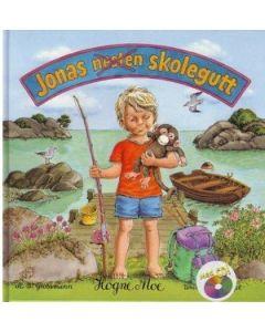 Jonas i jungelen og Skolegutt