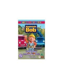 Byggmester Bob - Sett den sammen, Bob