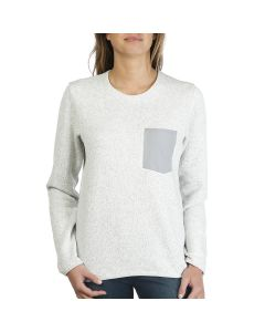 Arcteryx Women's Covert Sweater - XL - Arbour Heather