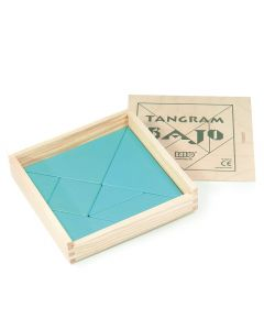 Bajo Tangram