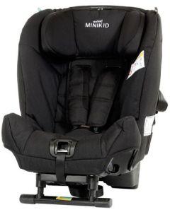 Stolen passer barn som veier fra 9–25 kg.