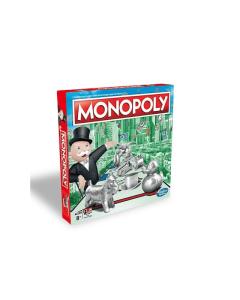 Et klassisk familiespill - Monopol