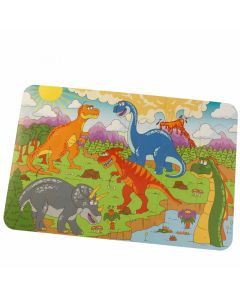 KidKraft puslespill - Dinosaur