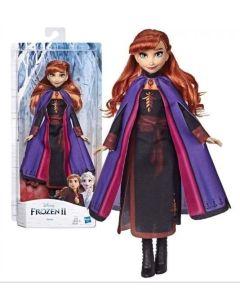Dukke Disney Frost 2 Frozen 2 Anna 30 cm høy