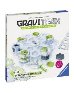 Ravensburger GraviTrax Utvidelse - Byggning