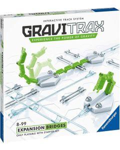Ravensburger GraviTrax Utvidelse - Broer