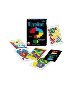 Spill illusion illusjon hvor mange farger ser du egentlig
