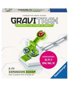Ravensburger GraviTrax Utvidelse - Scoop
