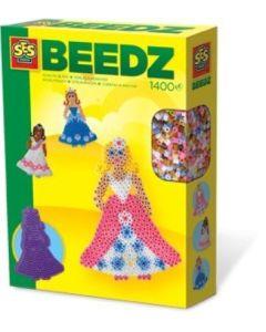 SES - BEEDZ Perlesett Prinsesser
