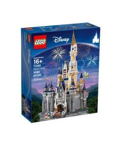 LEGO Disney-slottet 71040