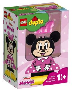 LEGO Duplo Min Første Minni Modell 10897