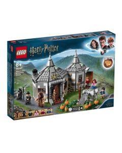 LEGO Harry Potter 75947 Gygrids hytte - Bukknebbs flukt