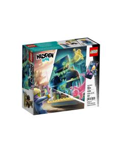 LEGO Hidden side 40336 Newbury juicebar - Limited Edition
