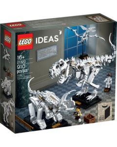 LEGO Ideas 21320 Dinosaurfossiler