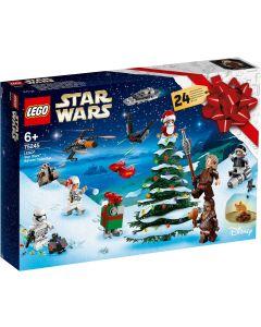 LEGO®  75245 Star Wars™ Julekalender / adventskalender