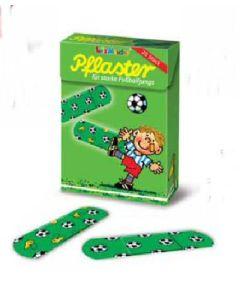 Fotball plaster