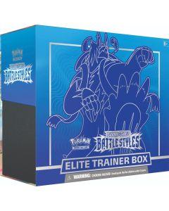 Pokémon TCG: Battle Styles Elite Trainer Box - Rapid Strike