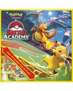Pokemon Battle Academy TCG