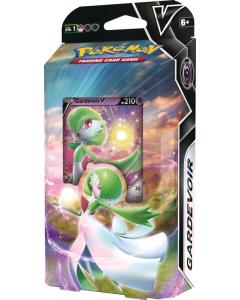 Pokémon TCG V Battle Deck Gardevoir