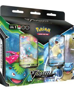 Pokémon TCG: V Battle Decks Bundle