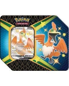 Pokémon TCG Shining Fates Tin – Cramorant V