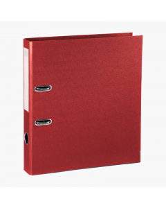 Ringperm brevordner Esselte høy kvalitet A4 - ulike farger
