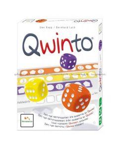 Spill Quinto terningspill