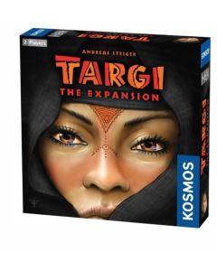 Brettspill TargiThe Expansion