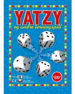 Yatzy Et supert terningspill for hele familien som skaper stemning.