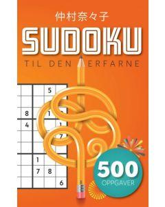 Super bok med 500 oppgaver og hjernetrim!