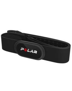 Når det gjelder nøyaktighet og tilkoblingsmuligheter, er pulssensoren Polar H10 det rette valget. Mål pulsen din med maksimal presisjon, og koble pulsen til to Bluetooth-treningsenheter samtidig.