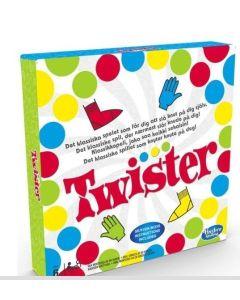 Twister Brettspill er et aktivitetsspill