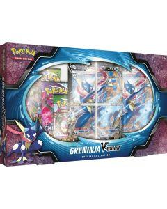 Pokémon TCG: V Union Premium Box - Greninja