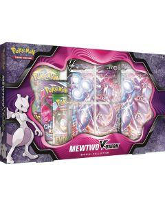 Pokémon TCG: V Union Premium Box - Mewtwo