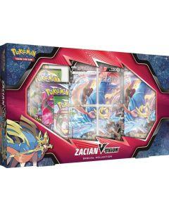Pokémon TCG: V Union Premium Box - Zacian
