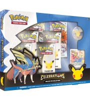 Pokémon TCG: Celebrations Deluxe Pin Collection