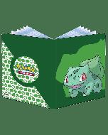 Pokemon Portfolio 4-Pocket - Bulbasaur