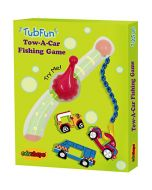 Edushape Tubfun Tow A Car