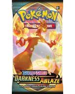 Pokémon TCG Vivid Voltage Boosterpakke