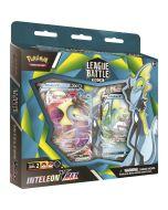 Pokémon LEAGUE BATTLE DECK - INTELEON VMAX