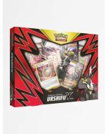 Pokémon TCG Single Strike Urshifu V Box