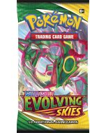 Pokémon TCG - Evolving Skies Booster