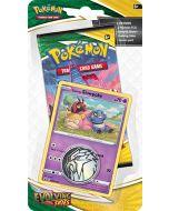Pokémon TCG - Evolving Skies - Checklane Blister - Galarian Slowpoke