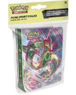 Pokémon TCG - Evolving Skies Mini-Portfolio+Booster