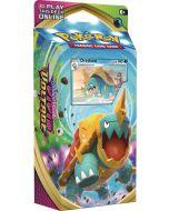 Pokémon TCG Vivid Voltage Theme Deck Dreadnaw